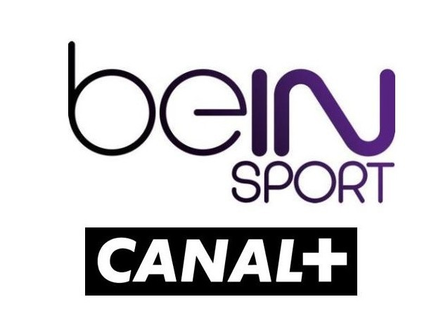 Canal Plus contre BeIn Sport