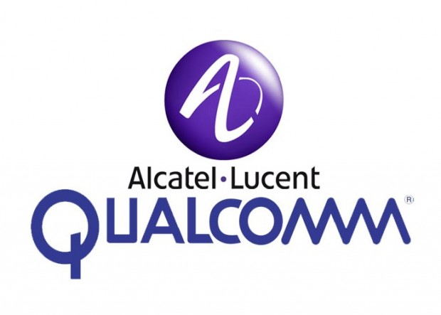 Alcatel-Lucent et Qualcomm : même combat