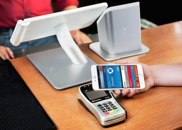 Apple Pay : l'opposition des professionnels