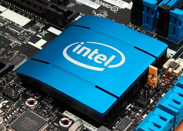 Supercalculateurs : Intel sur le point de passer le cap de l'Exascale ?