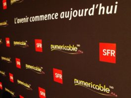 Numericable–SFR : RED-Fibre