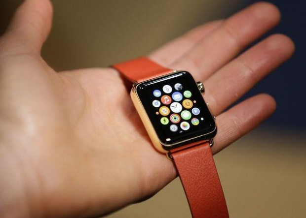 Apple Watch : Cadremploi tire son épingle du jeu pour augmenter son audience