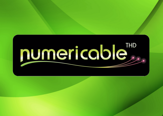 THD : Numericable